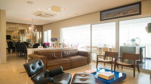 Apartamento à venda com 3 dormitórios em Centro, Piracicaba cod:V132617 - Foto 3