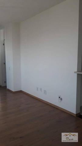 Apartamento 2 quartos no Villa Flora em Hortolandia, Jd Interlagos proximo IBM e EMS - Foto 5
