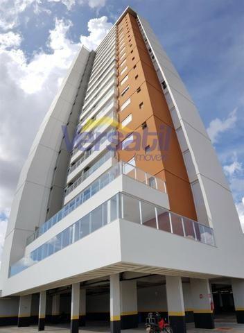 Lindo apto no centro da cidade, Sky Line Residence, confira!!! - Foto 2