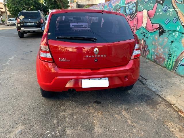 Renault Sandero 13/13 Ótimo estado - Foto 3