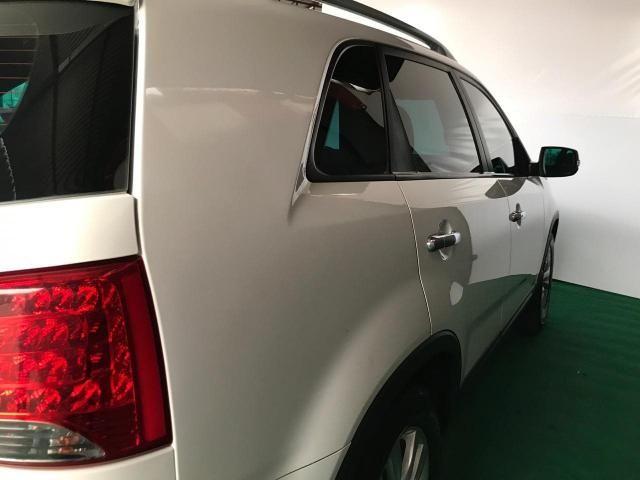 SORENTO 2012/2012 2.4 EX2 4X2 16V GASOLINA 4P 7 LUGARES AUTOMÁTICO - Foto 6