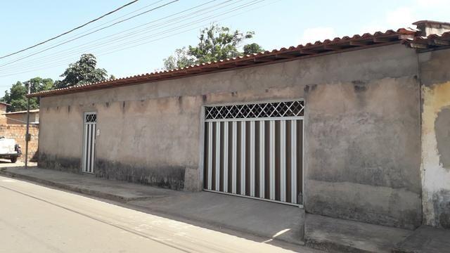 Alugo casa Vila Sarney frente ao Maiobão