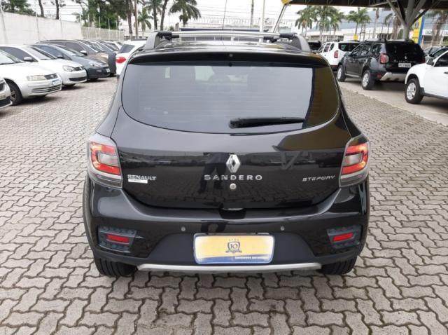 Renault Sandero 1.6 STEPWAY 8V 4P - Foto 5