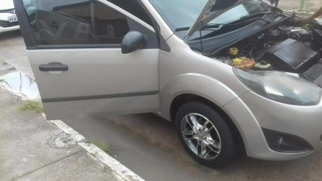 Ford fiesta hatch 2012 - Foto 18