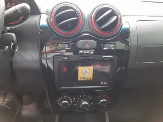 Renault Sandero 1.6 STEPWAY 8V 4P - Foto 13