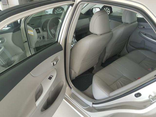 Corolla xei 2.0 automático (novo) - Foto 7