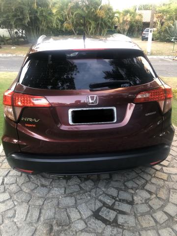 Honda HR-V 2015/2016 1.8 16v flex aut - Foto 2