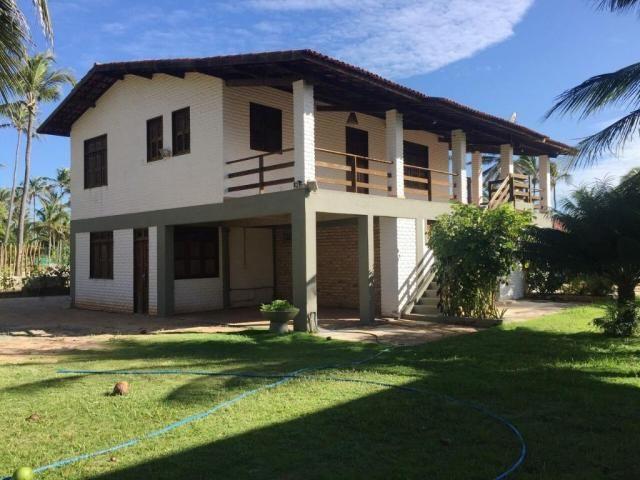 Casa à venda com 5 dormitórios em Flexeiras guajiru, Trairi cod:CA0027 - Foto 5