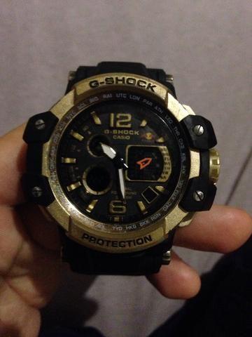 923f161fb2d Casio G-Shock Red Bull - Bijouterias