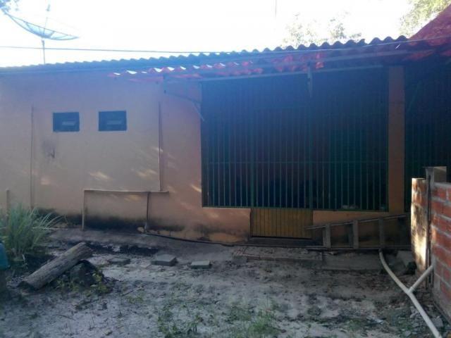 Chácara rural à venda, Zona Rural, Nova Crixás. - Foto 9