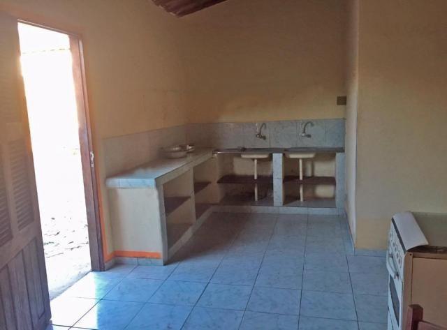 Casa à venda com 3 dormitórios em Centro, Trairi cod:CA0022 - Foto 2