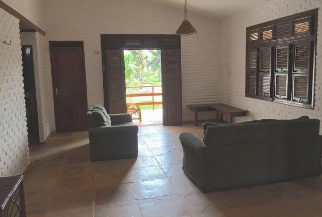 Casa à venda com 5 dormitórios em Flexeiras guajiru, Trairi cod:CA0027 - Foto 19