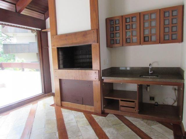Cobertura com 4 dormitórios para alugar por r$ /mês - bela vista - porto alegre/rs - Foto 41