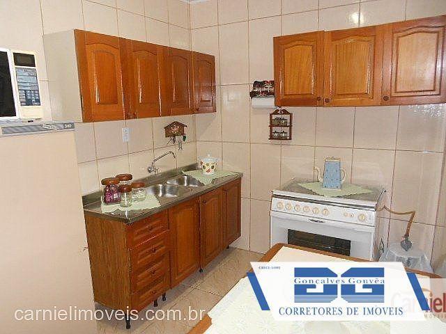 Casa 3 dormitórios para venda em cidreira, centro, 3 dormitórios, 2 banheiros, 3 vagas - Foto 2