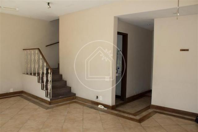 Casa à venda com 3 dormitórios em Botafogo, Rio de janeiro cod:839699 - Foto 2