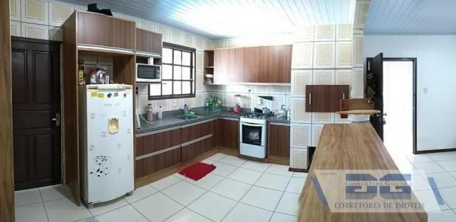 Casa 4 dormitórios ou + para venda em cidreira, centro, 4 dormitórios, 1 banheiro, 1 vaga - Foto 11