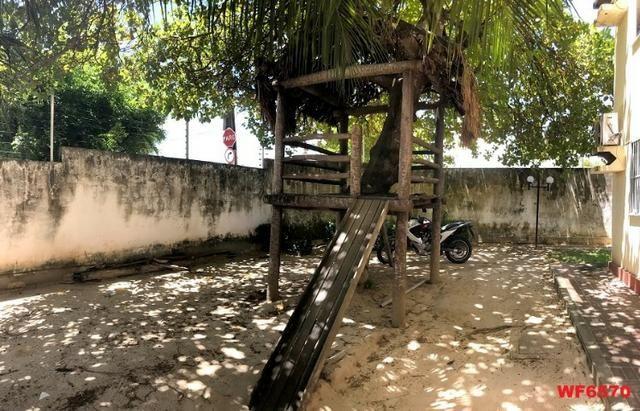 AP1351 Residencial Uirapuru, alugo apartamento com 3 quartos, próximo arena Castelão - Foto 7