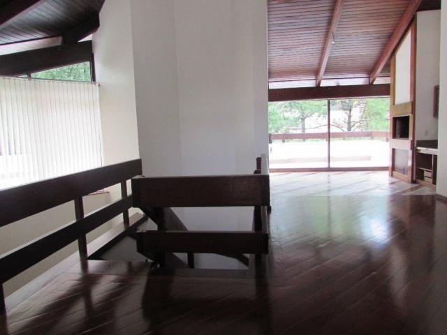 Cobertura com 4 dormitórios para alugar por r$ /mês - bela vista - porto alegre/rs - Foto 37