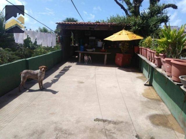CA1559 Restaurante montado, terreno com 3.021m² e 1.600m² construído. Sabiaguaba - Foto 4
