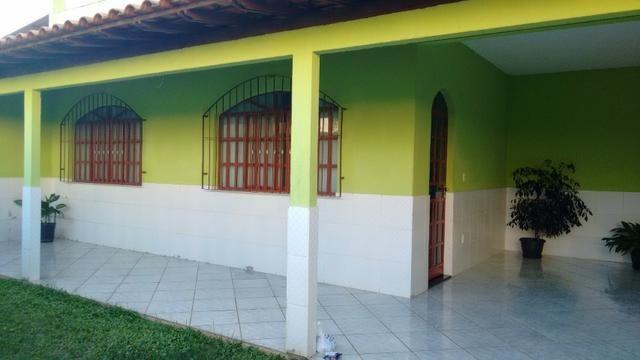 Casa Bairro Parque Caravelas. Cód. K012. 4 quartos/suíte-closed, 184 m². Valor 440 mil