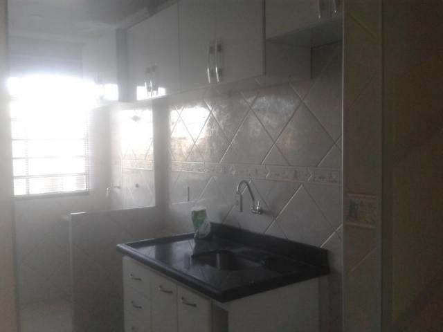 Apartamento para venda em presidente prudente, edificio laura, 2 dormitórios, 1 banheiro, - Foto 2