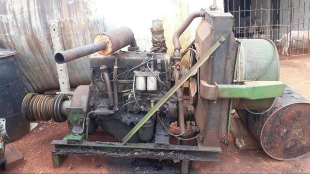 Motores a diesel mercedes , mwm , scania ,volvo , - Foto 10