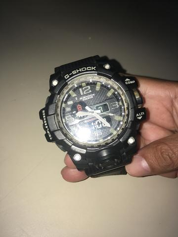 ec76a08c3e4 Relógio Casio G Shock - Bijouterias