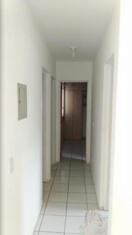 Apartamento para Locação em Teresina, MORADA DO SOL, 3 dormitórios, 1 suíte, 1 banheiro, 1 - Foto 4