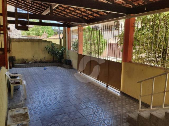 Casa com 3 dormitórios à venda, 170 m² por R$ 400.000 - Centro (Manilha) - Itaboraí/RJ - Foto 6