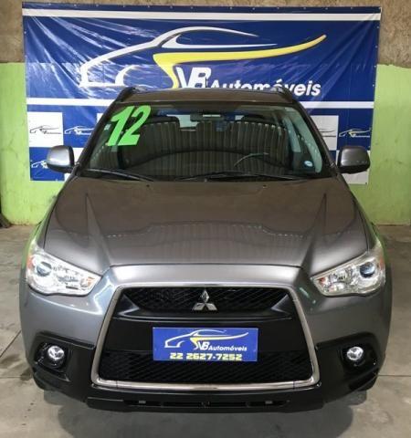 ASX 2012/2012 2.0 4X2 16V GASOLINA 4P AUTOMÁTICO