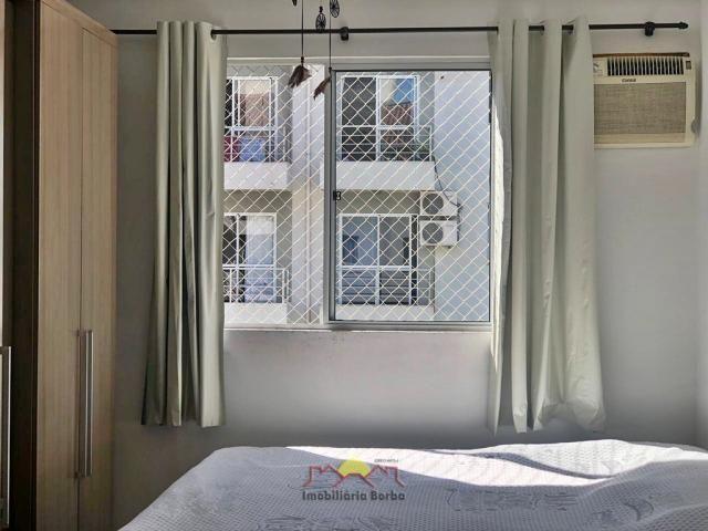 Apartamento na Zona Sul com Cozinha Planejada - Foto 9