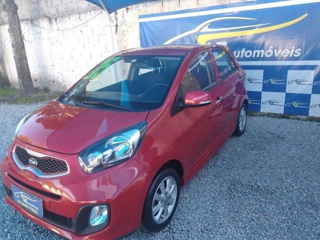 PICANTO 2014/2015 1.0 EX 12V FLEX 4P AUTOMÁTICO - Foto 3