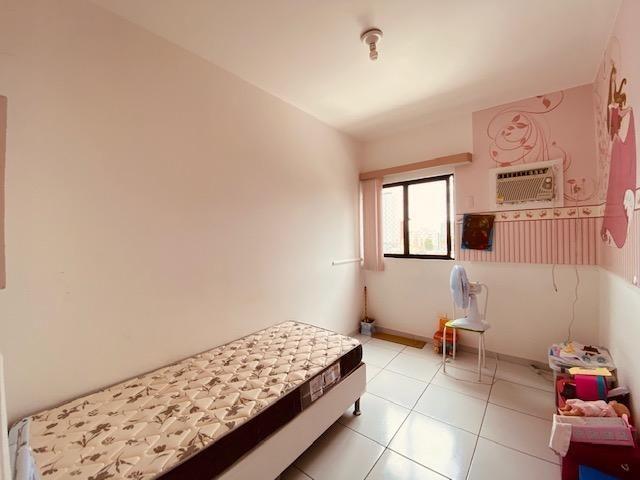 Apartamento em Casa Caiada, 69m2, 3 quartos, 1 suíte e reversível c/ WC social - Foto 5