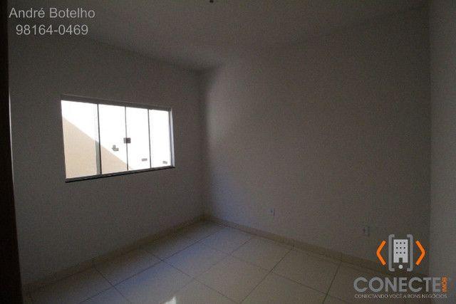 Casa de 2 quartos, sendo 1 suíte na Vila Maria - Aparecida de Goiania - Foto 9