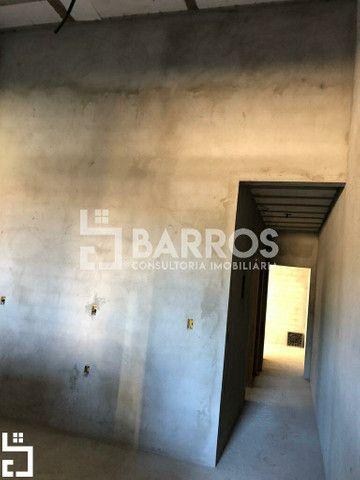 Linda Casa 2 Quartos Com Suíte no Jardim Veneza - Foto 10