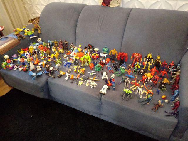 Brinquedos Diversos, vários modelos e tipos. - Foto 4
