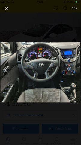 Hyundai Hb20 1.6 - Foto 9