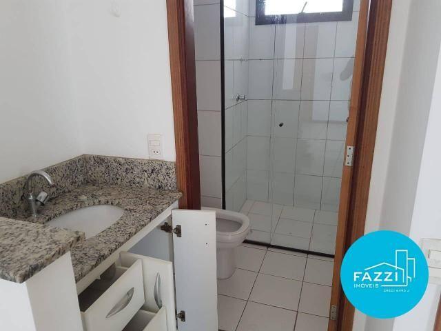 Flat com 1 dormitório para alugar por R$ 700,00/mês - Jardim Cascatinha - Poços de Caldas/ - Foto 6