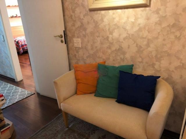 Lindo Apartamento no Paraíso, com 4 quartos, 3 vagas e área de 150 m² - Foto 12