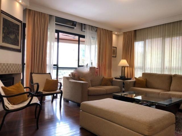 Lindo Apartamento no Paraíso, com 4 quartos, 3 vagas e área de 150 m² - Foto 10