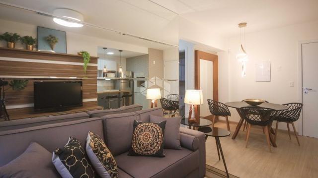 Apartamento à venda com 3 dormitórios em Farroupilha, Porto alegre cod:9930322 - Foto 6