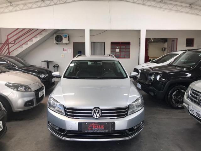 Volkswagen Passat Variant 2.0 TSI DSG - Foto 2