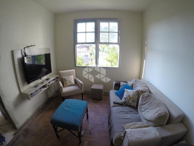 Apartamento à venda com 1 dormitórios em São joão, Porto alegre cod:9926739 - Foto 2
