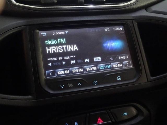 ONIX 2014/2015 1.4 MPFI LTZ 8V FLEX 4P AUTOMÁTICO - Foto 11