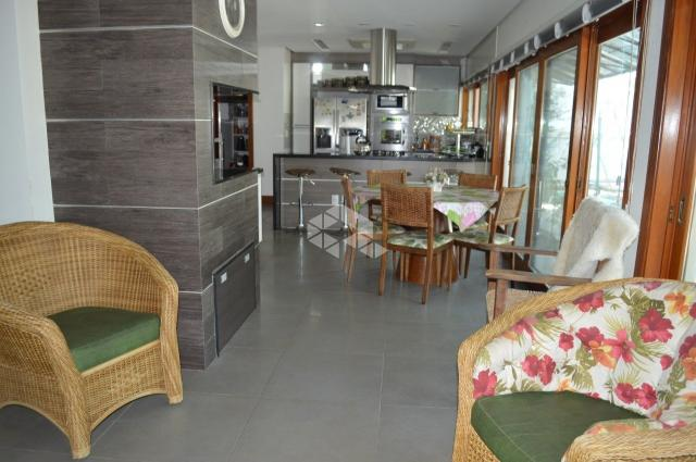 Casa de condomínio à venda com 5 dormitórios em São vicente, Gravataí cod:9924697 - Foto 19