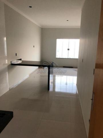 Casa à venda com 2 dormitórios em Planalto verde ii, Jaboticabal cod:V5247 - Foto 8
