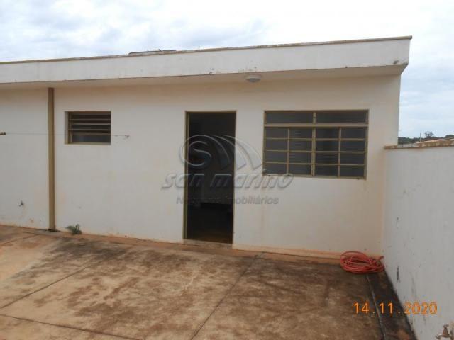 Casa à venda com 3 dormitórios em Centro, Jaboticabal cod:V5242 - Foto 17