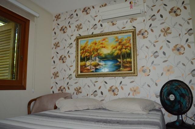 Casa de condomínio à venda com 5 dormitórios em São vicente, Gravataí cod:9924697 - Foto 13
