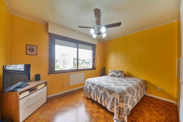 Apartamento à venda com 3 dormitórios em Jardim lindóia, Porto alegre cod:KO13610 - Foto 6