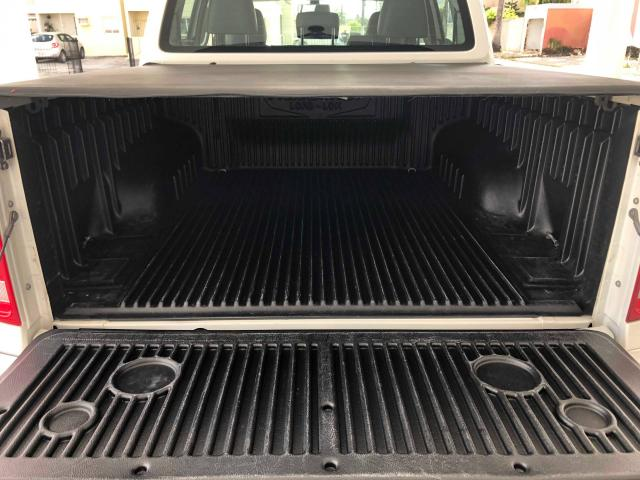 AMAROK 2015/2016 2.0 HIGHLINE 4X4 CD 16V TURBO INTERCOOLER DIESEL 4P AUTOMÁTICO - Foto 11